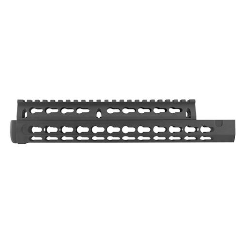 Drop-in-Design Keymod Handguard