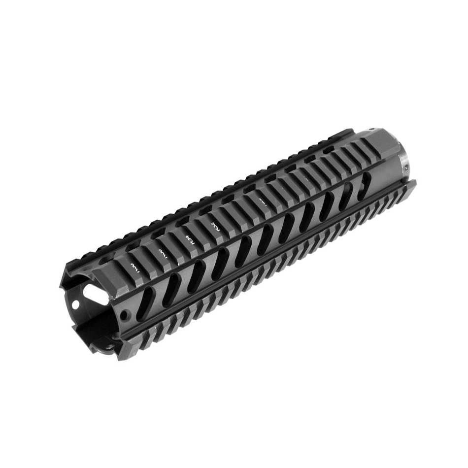 AR Free Float Quad Rail Handguard