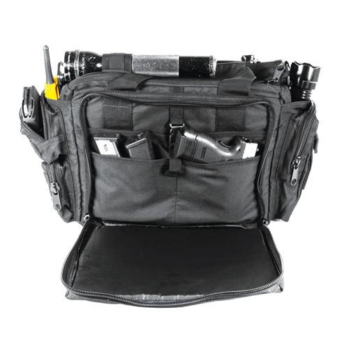 Utility Polyester Patrol Bag