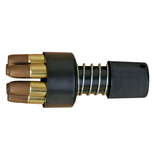 ASG Dan Wesson Airsoft Speedloader and Cartridges