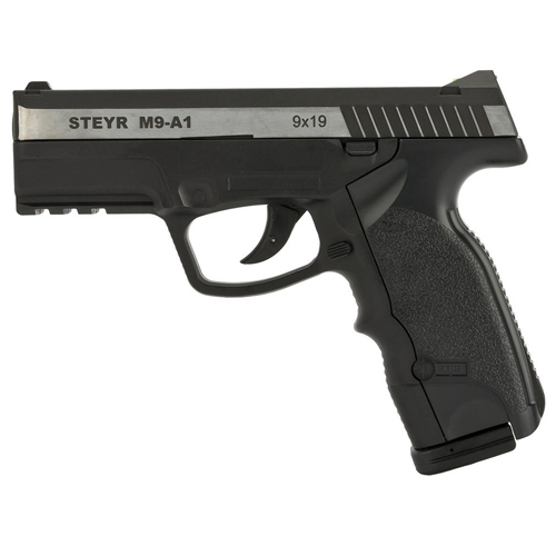 ASG Steyr M9-A1 Dual-Tone Non-Blowback BB gun
