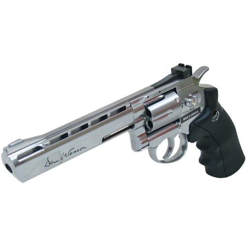 Dan Wesson 6 Inch NBB Airsoft Pistol