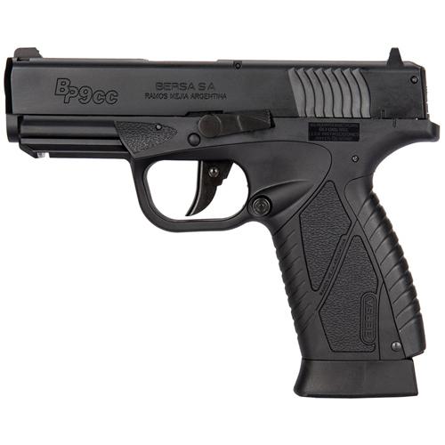 ASG Bersa BP9CC 4.5mm BB gun