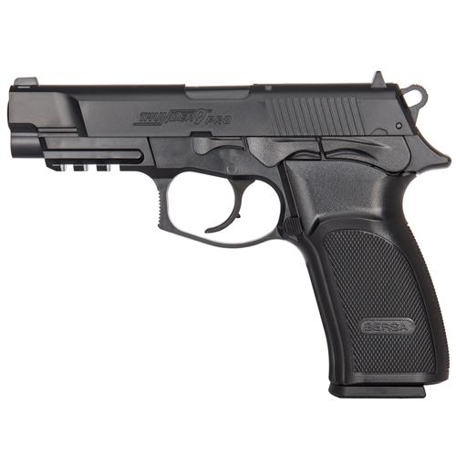CO2 4.5mm Bersa Thunder 9 PRO BB gun