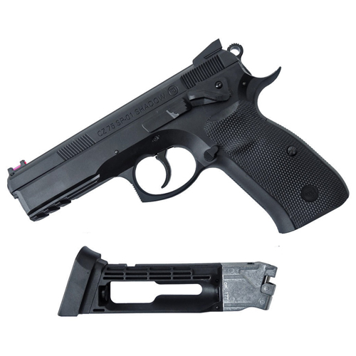 SP-01 Shadow GNB 4.5mm BB Gun