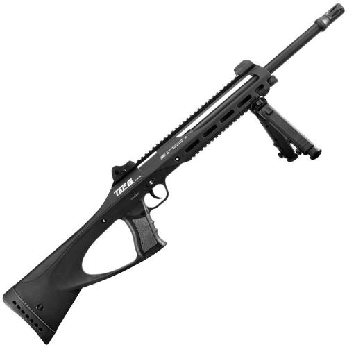 TAC6 SL CO2 Airsoft Sniper Rifle