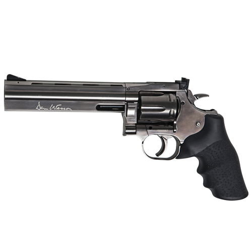 ASG 715 6-Inch Airsoft Revolver
