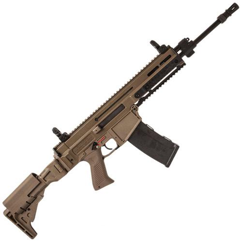 805 BREN A1 Airsoft Assault Rifle - Desert