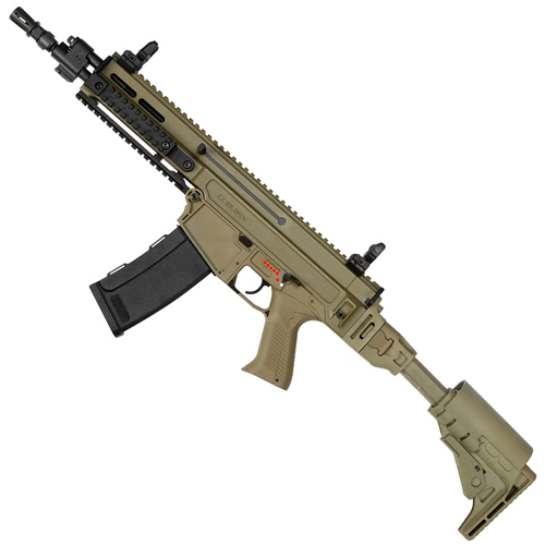 805 BREN A2 Airsoft Assault Rifle - Desert