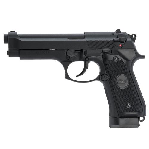 X9 Classic Blowback 4.5mm BB gun