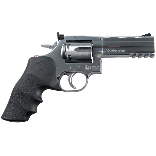 ASG Dan Wesson 715 4-Inch Airsoft Revolver