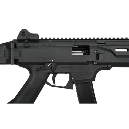 Scorpion EVO 3 A1 Carbine Airsoft Rifle