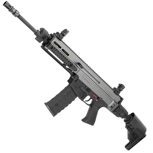 ASG PL CZ 805 BREN A1 US Version Airsoft Rifle