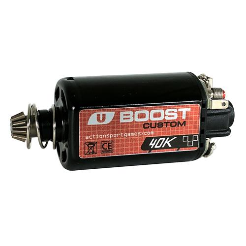 Ultimate Upgrade Boost 40K Airsoft Motor