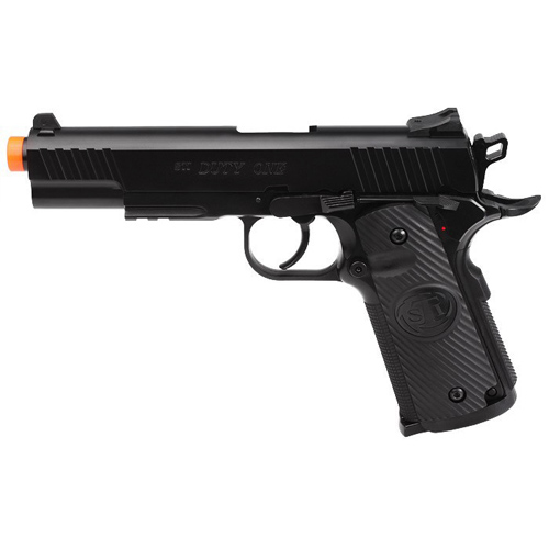 STI Duty One CO2 Airsoft gun - 16 Rounds