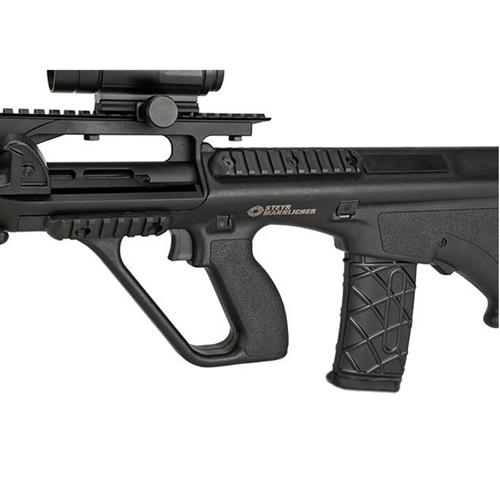 Steyr AUG A3 MP Airsoft Rifle - 394 FPS