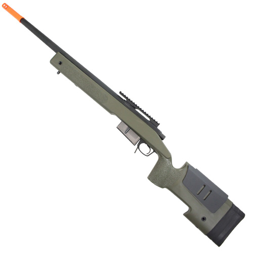 McMillan M40A5 Gas Airsoft Sniper Rifle