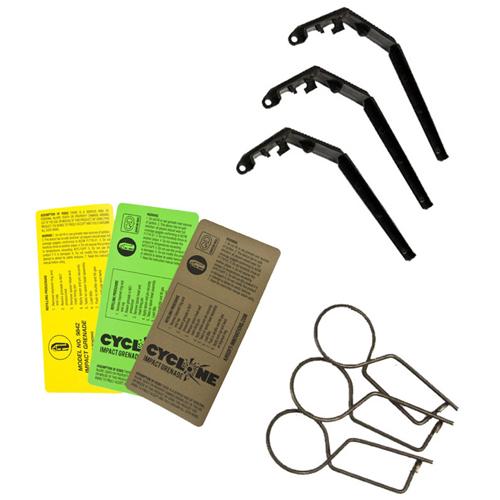 Cyclone Grenade Supply Kit