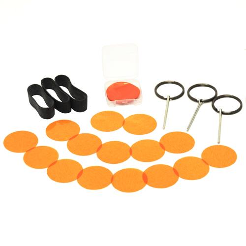 XL Burst Grenade Supply Kit