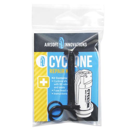 Cyclone Grenade Repair Kit