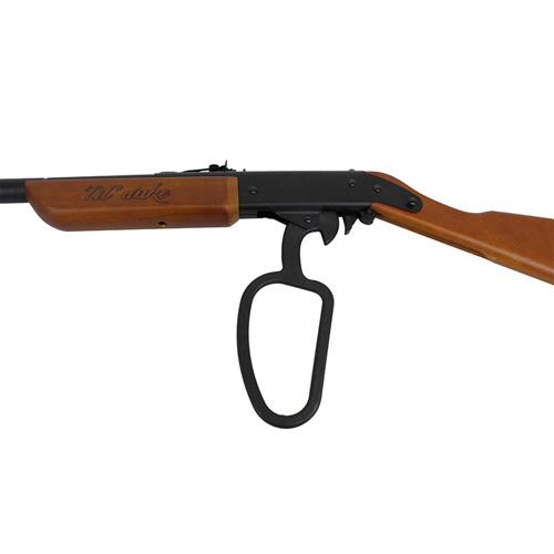 John Wayne Lil Duke Spring BB Rifle