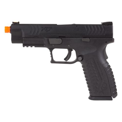 XDM 4.5 Inch 6mm Green Gas Airsoft BB gun
