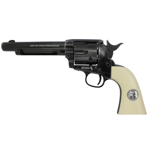 Duke Shootist Limited Edition Pellet Revolver
