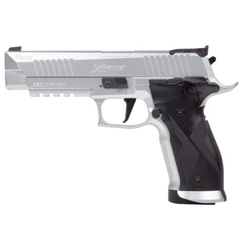 X-Five ASP 20rd CO2 Pellet gun