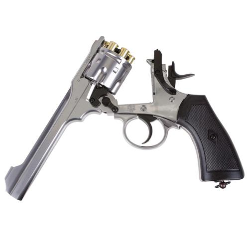 Mark VI Service Air gun Pellet Revolver