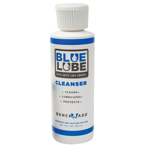 BlueLube 983901F Cleanser