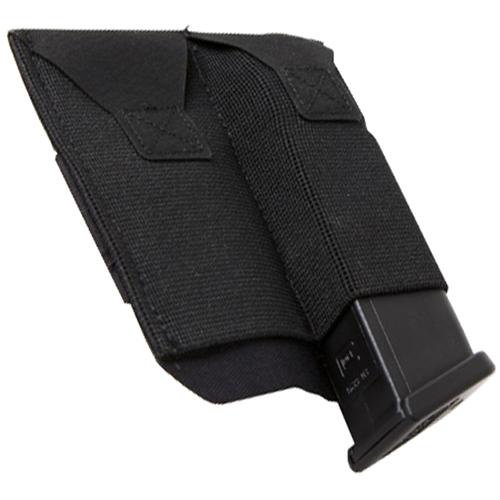 Belt Mounted Double gun Magazine Pouch