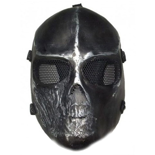 Army Of Two Super Delux Mask | Camouflage.ca