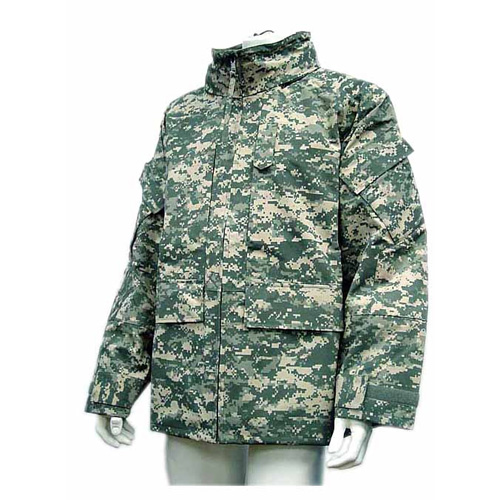 ECWCS Style Parka Waterproof Jacket