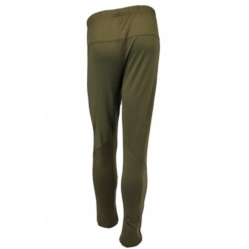 Long-Sleeve Thermal Underwear Set