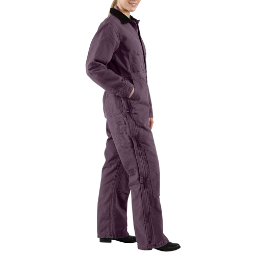 Women's Sandstone Kodiak Coverall