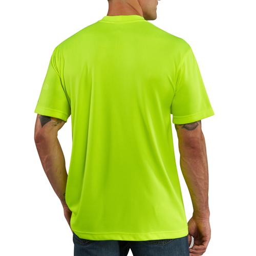 Force Color Enhanced Short-Sleeve T-Shirt