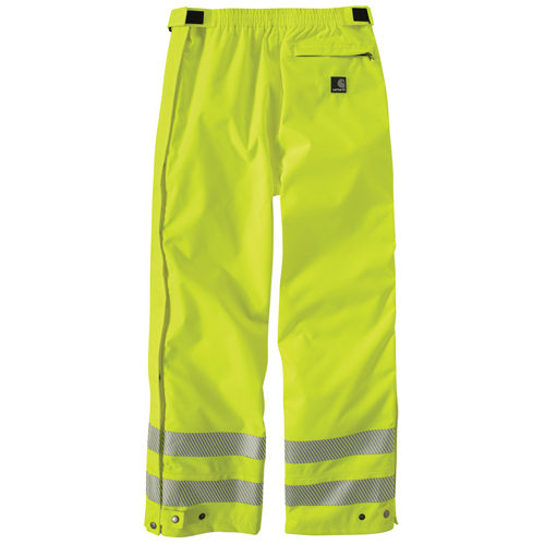 Carhartt High-Visibility Class 3 Waterproof Pant