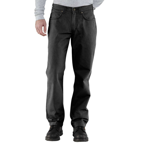 Ripstop Cell Phone Relaxed Fit Pant