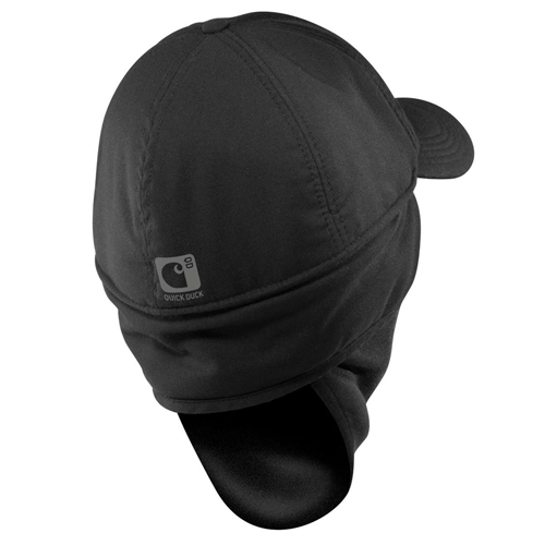 Anmoore Ball Cap with Face Mask