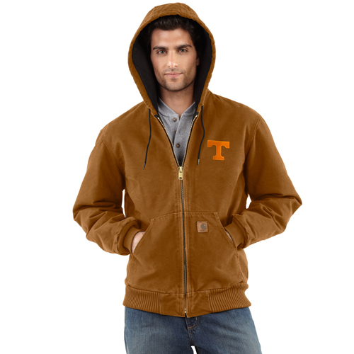 Carhartt Tennessee Sandstone Active Jacket