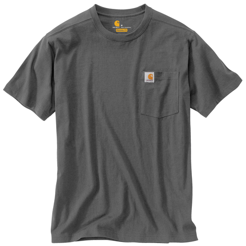 Maddock Pocket Short-Sleeve T-Shirt