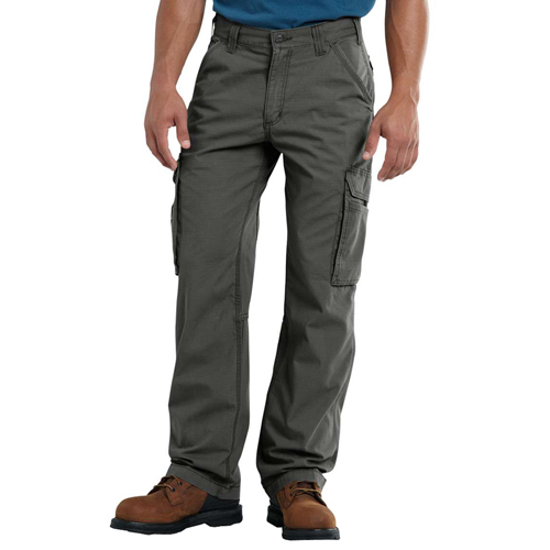 Force Tappan Relaxed Fit Cargo Pant