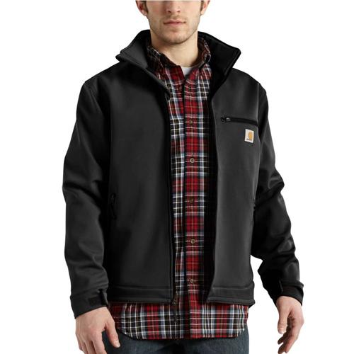 Crowley Nylon Jacket