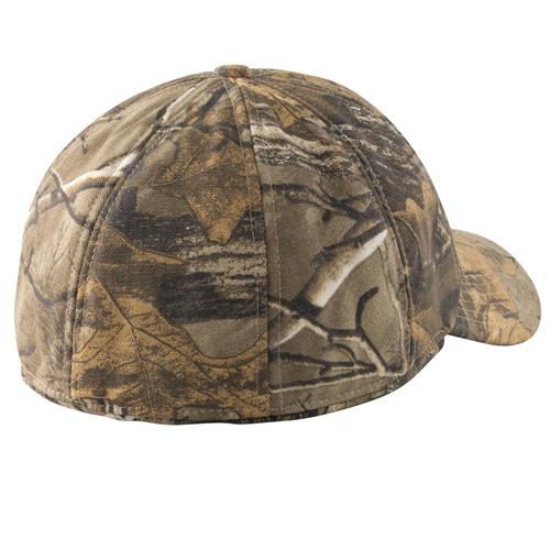 Carhartt Camo Ear Flap Cap