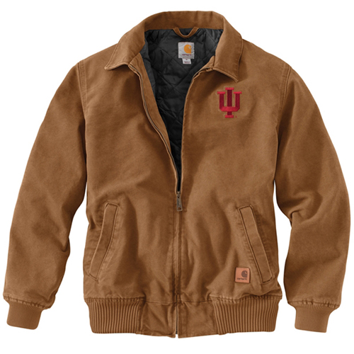 Carhartt Indiana Bankston Jacket