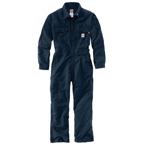 Carhartt Flame-Resistant Deluxe Coverall