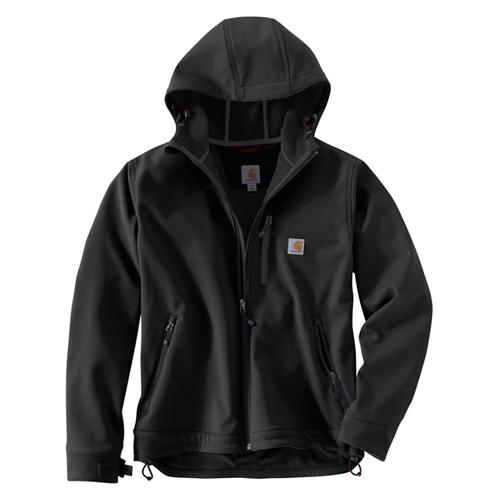 Carhartt Crowley Hooded Jacket