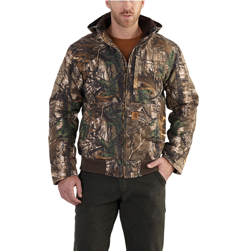 Carhartt Full Swing Camo Active Jacket