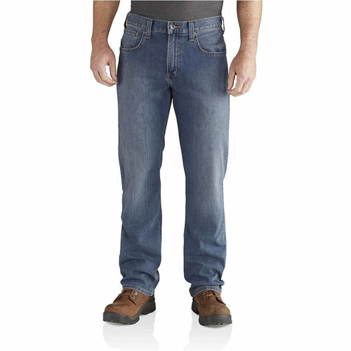 Carhartt Rugged Flex Relaxed Straight Jean