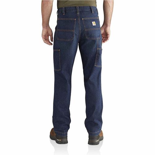 Carhartt Rugged Flex Relaxed Dungaree Jeans